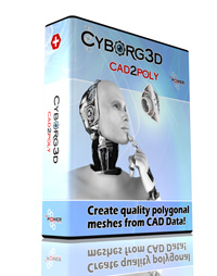 Cyborg3D CAD2Poly Box